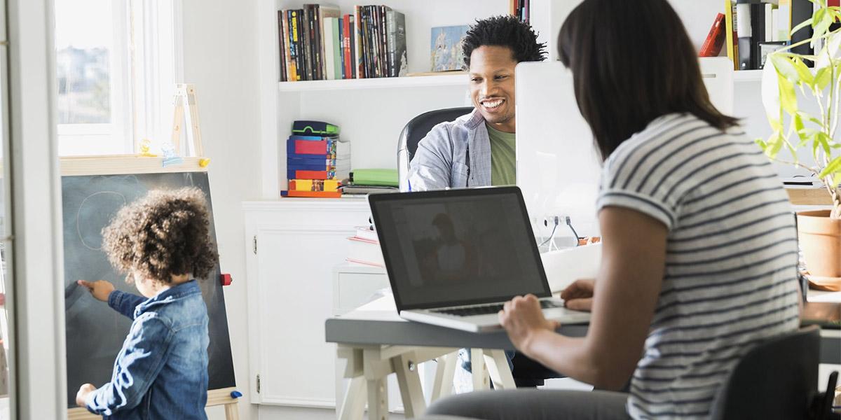 Cum să fii părinte în era digitală